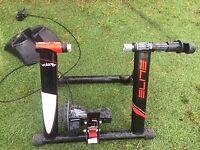 Valare Elite Cycle Trainer