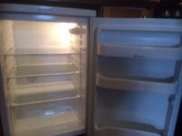 Hotpoint larder fridge RLAAV22P in very good clean condition