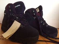 Ladies Berghaus Storm GTX WMA Size 39 walking boots