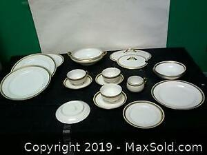 Limoges Haviland China