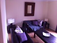 Fully furnished one Bedroom Apartment to rent in the West End Glasgow