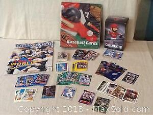 Collectibles For The Baseball Fan