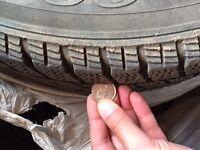 rims & tires 16 winter