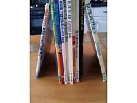 I HAVE SOME BLUE PETER ANNUALS FOR SALE