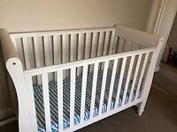 Child's cot/bed