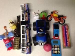 Bag of toys Goulburn Goulburn City Preview