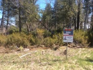 Sunrises here! Build 'HOME' here! Waterfront lot with services!