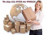 Door To Door Air Cargo Shipping Pakistan India £5.00 Per Kg Parcel Excess Baggage Shipping