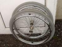 wheeltech wheelchair spares