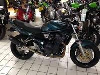 Suzuki Bandit 1200 MK2 03
