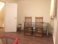 3 Bedroom flat with reception and balcony near ROMAN ROAD market | part DSS welcome with guarantor