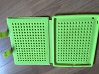BRAND NEW Green case for 9.7inch tablet