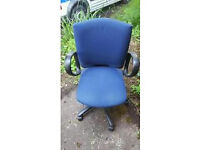 High quality heavy swivel office chair