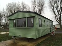 ABI Vista***Excellent Condition 2 Bed Holiday Home***Billing Aquadrome 2017 Site Fees Included