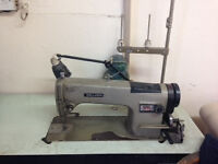 Willcox Sewing Machine for sale. £90.00 ono