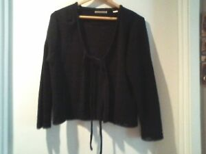 New or almost new Women's shrugs and cardigans, Med-Large