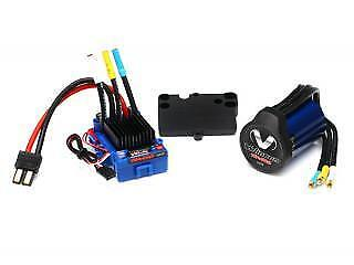 Traxxas TRX3350R Velineon Brushless Power System Waterproof