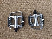 Aluminium Bike Pedals
