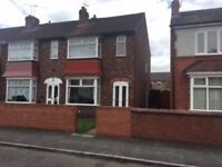 Crathie Road, Town Moor, Doncaster, 3 Bedroom house. Available 20th July.