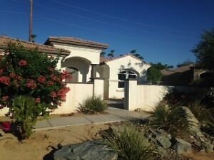 Snowbird Opportunity 4bdrm Private Home in Gated Community