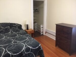 COMFY ROOM in DAL FLAT near KINGS, SEXTON, SMU, IWK, DWNTN