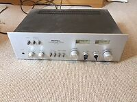 Rotel RA-413 Vintage Amplifier (Integrated) 1977