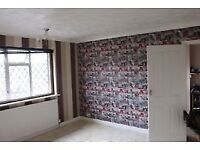 Double Room for rent- All Bills included - Full Sky TV & Broadband