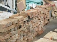 old reclaimed quality yellow and red stocks bricks 07983517129