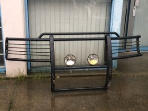 GRILLE GUARD for Ford Pick Up - $500