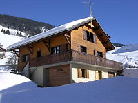 Ski Chalet host / cook. Portes du Soleil French Alps. December - April 2018