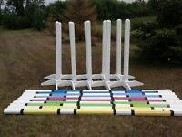 Starter set of Jumps for sale