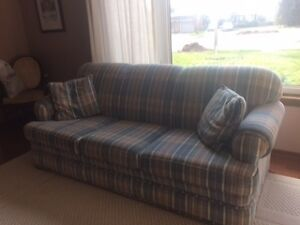 Couch - Great Condition Cambridge Kitchener Area image 2