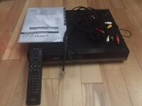 Toshiba High Definition DVD Player