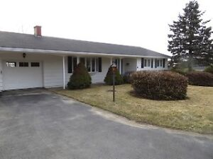 29 Second St Rothesay, Spacious Home for Rent!