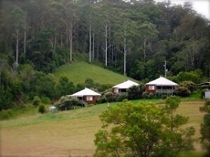 Malibells Country Cottages Bellingen Bellingen Area Preview