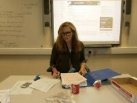 Pronunciation and General English Classes Offered by Experienced and Qualified Teacher