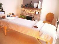 Professional Swedish massage, Stanmore