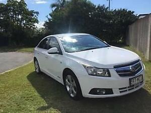 2010 Holden Cruze CDX Diesel Automatic Sedan Nerang Gold Coast West Preview