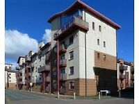 One Bedroom Seafront Flat Ayr