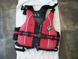 Palm buoyancy aid