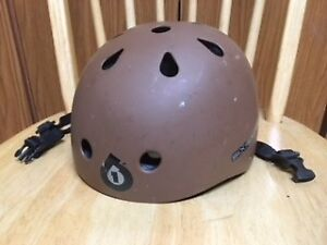 SKATEBOARD and CYCLING SAFETY HELMETS