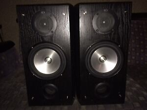 Sony ED (Extended Definition) 17 inch Speakers