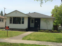 South River Heights Bungalow