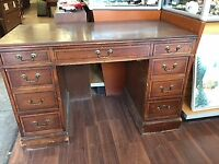 VINTAGE SEVEN DRAWER DESK Ottawa Ottawa / Gatineau Area Preview