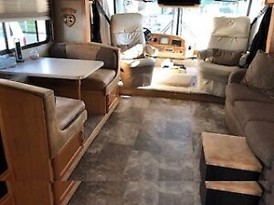 33 ft. motorhome for sale
