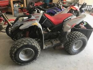 Polaris 90cc Predator for sale