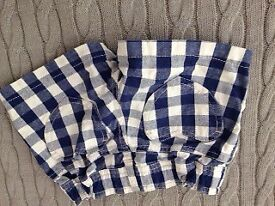 Boden girls shorts 2yrs excellent condition