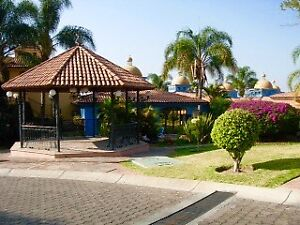 BUNGALOW in gated/security 24/7.    Ajijic/Chapala
