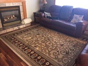 Gorgeous area carpet