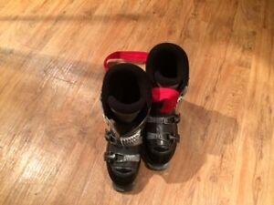 bottes de ski